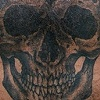phil's dagger and skull