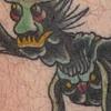 josean's demonic thigh
