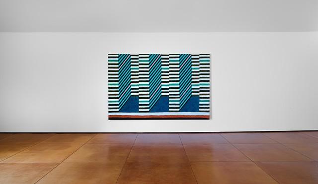Caterwauler, Hiram Butler Gallery