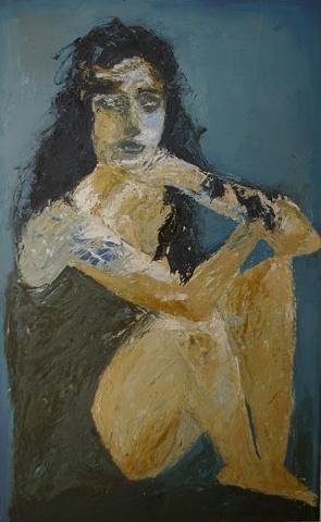 Island Woman