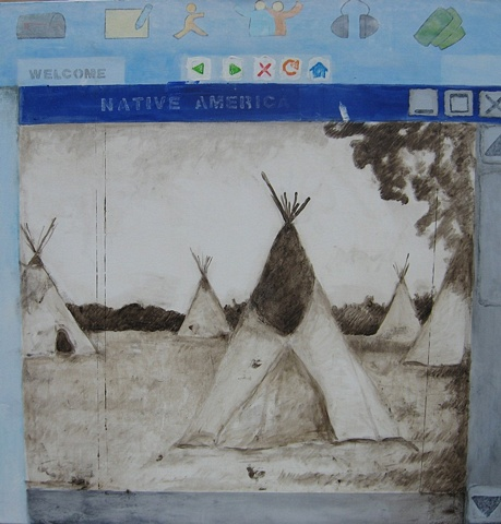 Pictures From Native America