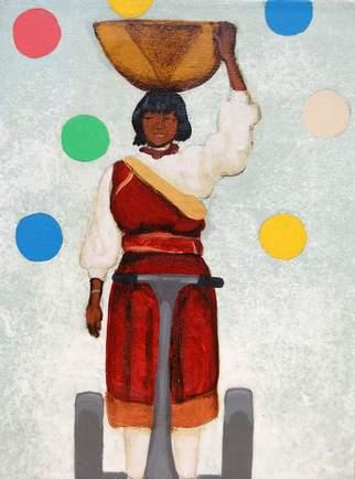 Segway Study Basket Woman