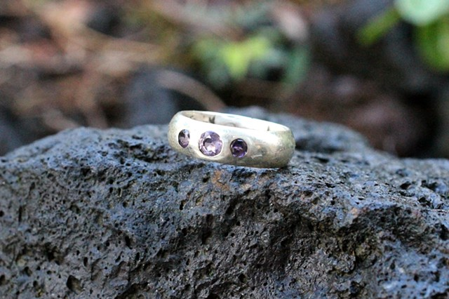 untitled ring