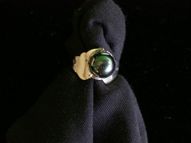 untitled ring, custom, #136