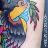 BirdAfter
