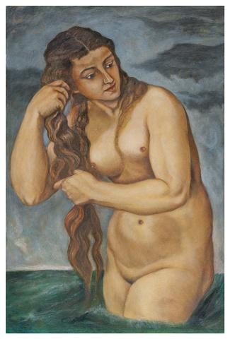 Venus after Titian