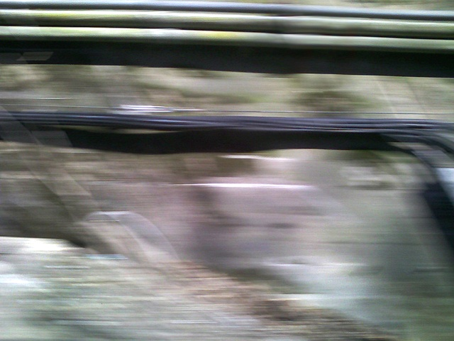 composition in motion #18
