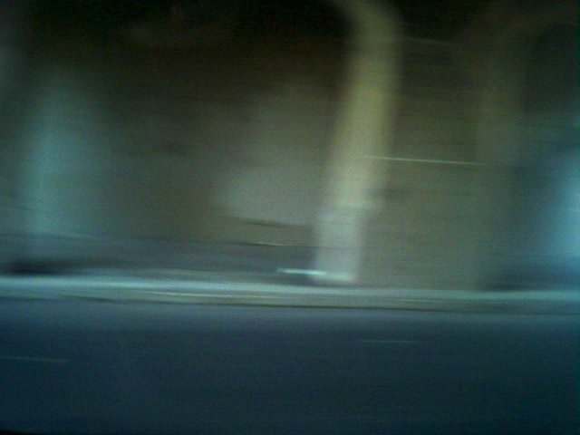 composition in motion #3