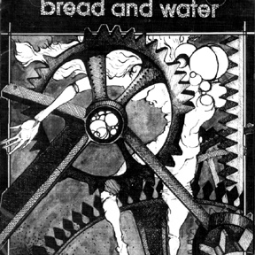 Bread and Water Album Cover