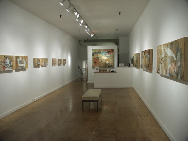 Mark Woolley Gallery