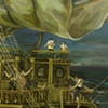 Ship of Fools (detail)