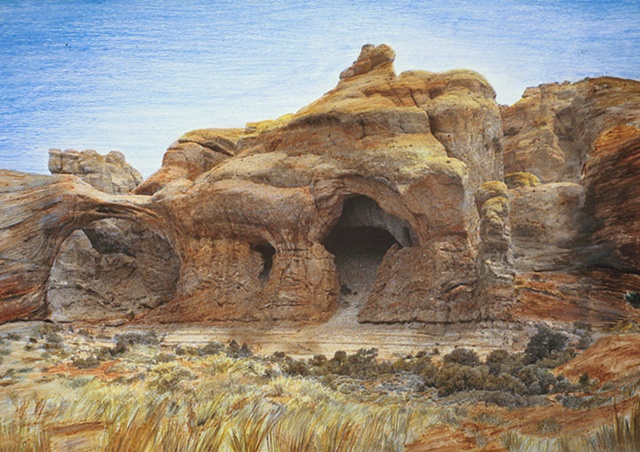 Arches #12