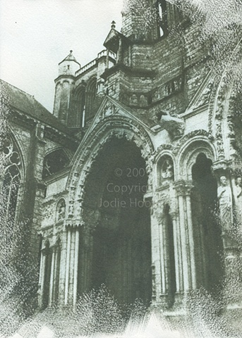 Chartres #010