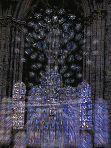 Chartres #13