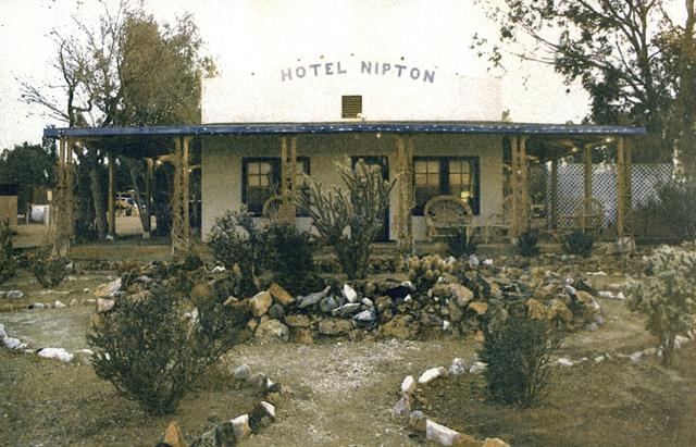 Hotel Nipton_2of3