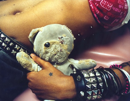 Teddy Bear, 2004