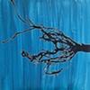 Blue Black Root