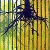 Dark Root behind bars