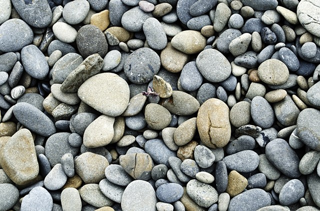 beach, stones, pebbles, colour
