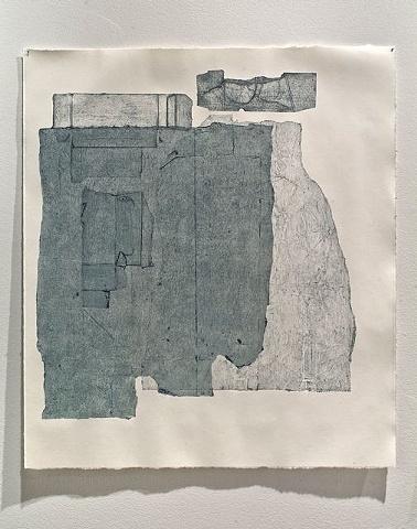 Blue Prints series