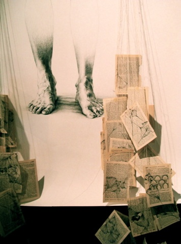 Abode, 2009 detail