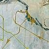 Flight Paths, detail
