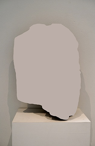 Blanks and Bodies (Form #7) 2010-11