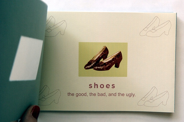 Shoes: the good, the bad. the ugly
