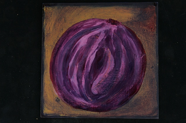 red onion- lg