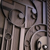 Gate Noveau