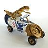 Tallboy Racer