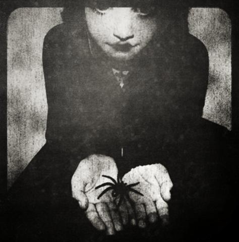 Little Spider Girl