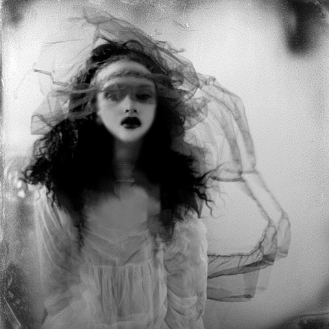 Some Ghosts are Women II