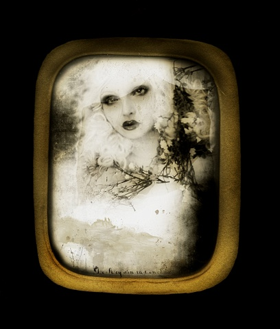 Miss Ophelia