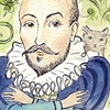 Michel de Montaigne and his cat