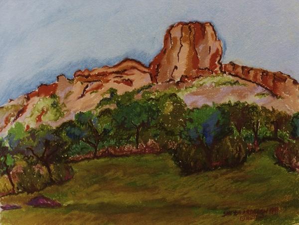 Arizona Canyon #1
