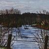 Pierrepont Lake, Ridgefield, CT