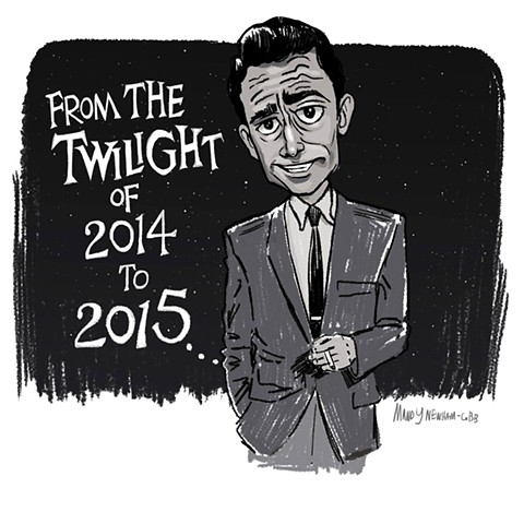 Twilight of 2015