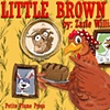 cover for &quot;Little Brown Hen&quot;