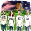 surf-rock band, &quot;Outer Space Heaters&quot;