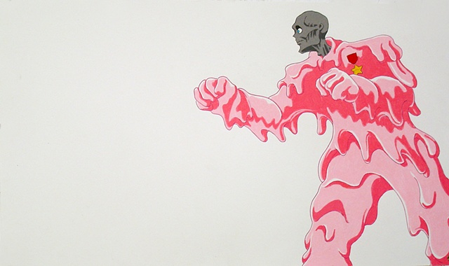 Pink Stalin