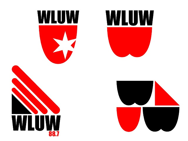 Proposed Logo Designs