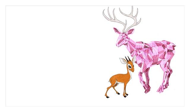 Dik Dik & The Crystal Deer