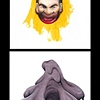 Chap Man/Pangea Ultima