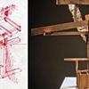Corners/Realized Sculpture