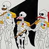 Skeleton Army