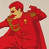 The Red Stalin