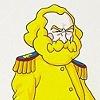 Proto-Blonde Stalin