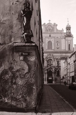 Parish Church, Poznan