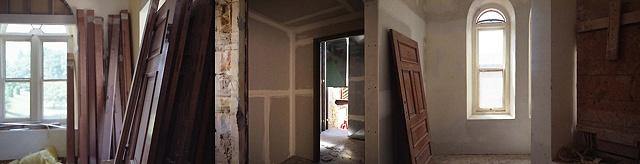 Dormitory Renovation